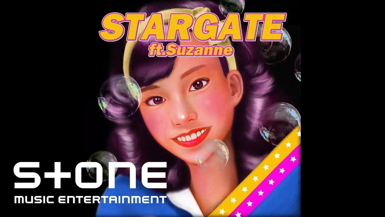 PINKMOON - 스타게이트 (STARGATE) (Feat. Suzanne) MV