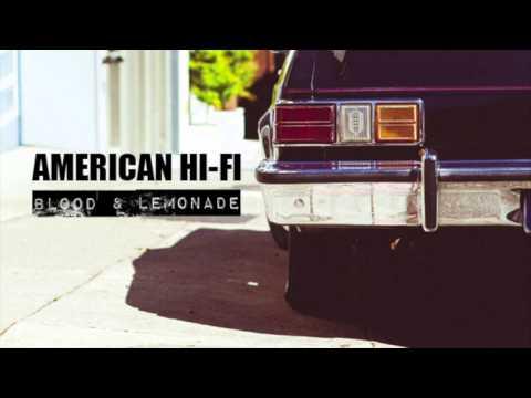American Hi-Fi - Amnesia mp3