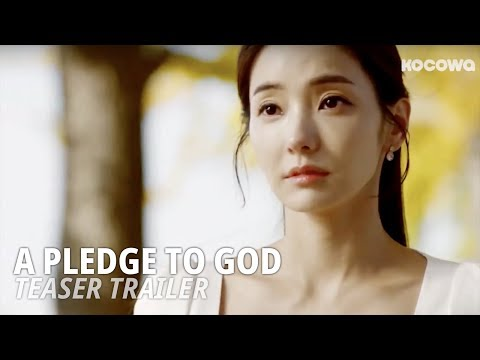 How Dare a Married Woman Desire Someone Else's Man? [A Pledge to GodㅣTeaser Trailer]