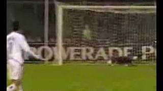Ibra vs Palermo
