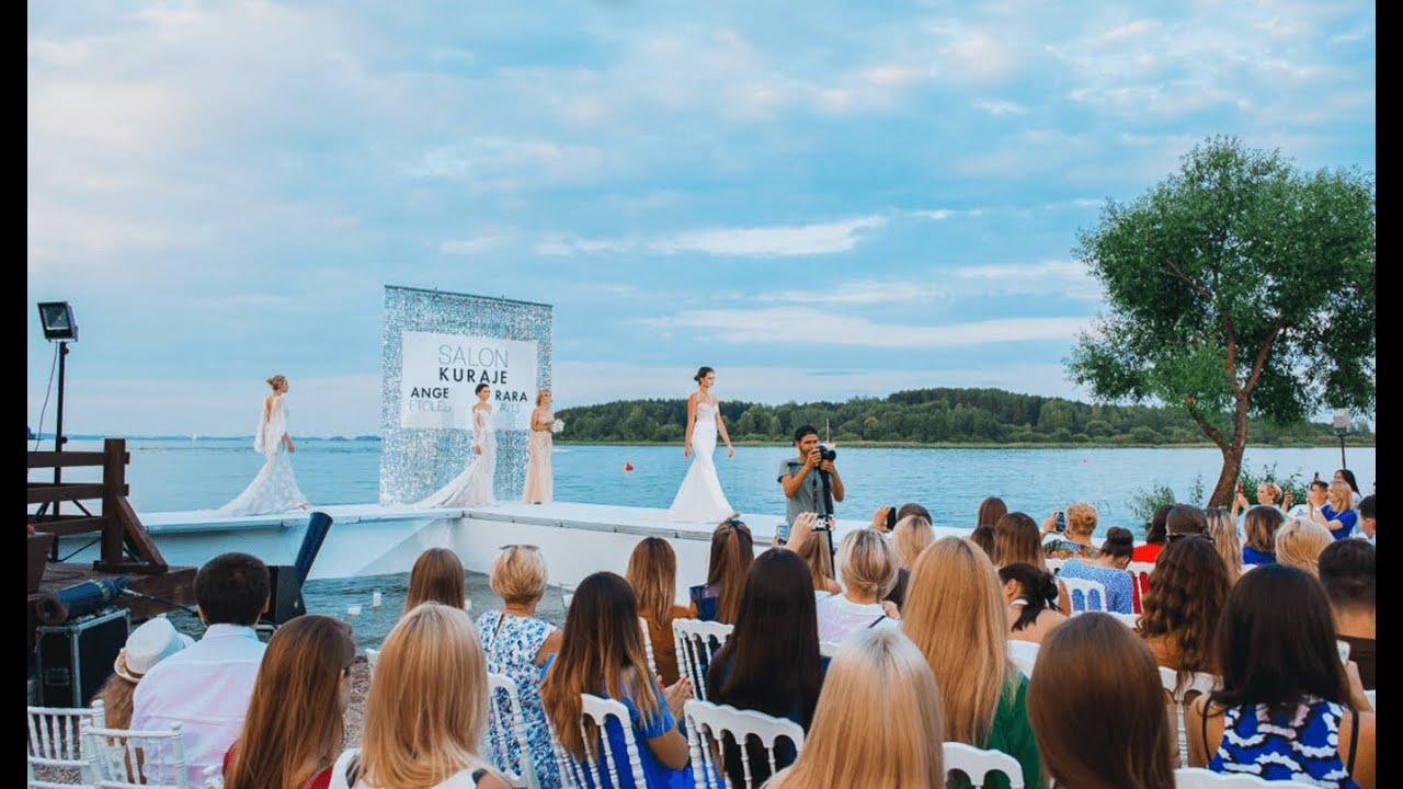 Download Bridal Fashion Show. 2016 (Свадебный Дом Kuraje)