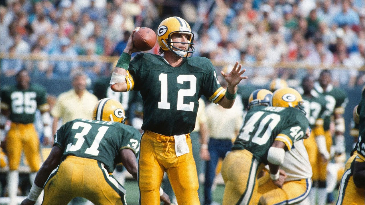 Green Bay Vs La Rams Historic Comeback 1982 Week 1 Green Bay S Greatest Games Youtube
