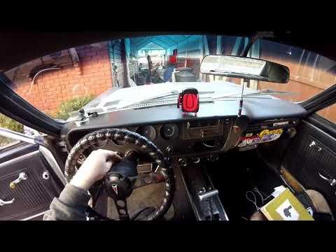 1966 Pontiac Lemans Dash Rehab Pt 1