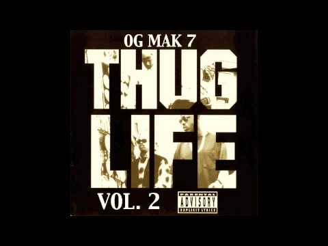 2Pac - 9. Cradle To The Grave Alt. - Thug Life 2