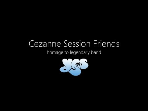 Owner of a Lonely Heart (YES). Cezanne Session Friends