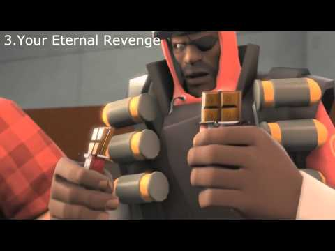 Tf2 Best Top 5 Source Film Maker Movies #4