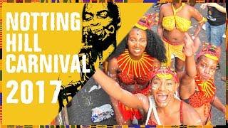 Felabration (notting hill carnival 2017)
