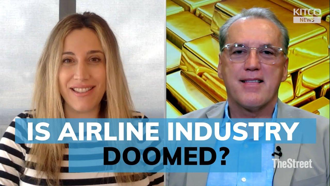 Aviation faces greatest threat since 9/11, but Warren Buffett still loves it - Frank Holmes