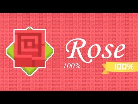 Paper.io - 100% Rose Flower