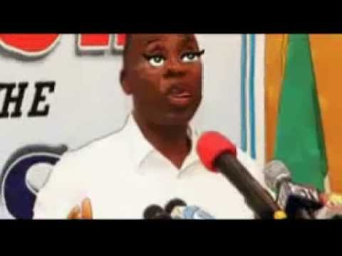 Download Gen Buhari is  My Brother ––Amaechi  (comedy picture)