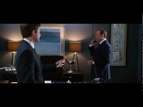 Horrible Bosses - Kevin Spacey As Dave Harken (Total Fucking Asshole)