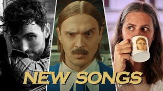 New Songs by Eurovision Artists - MAY 2020