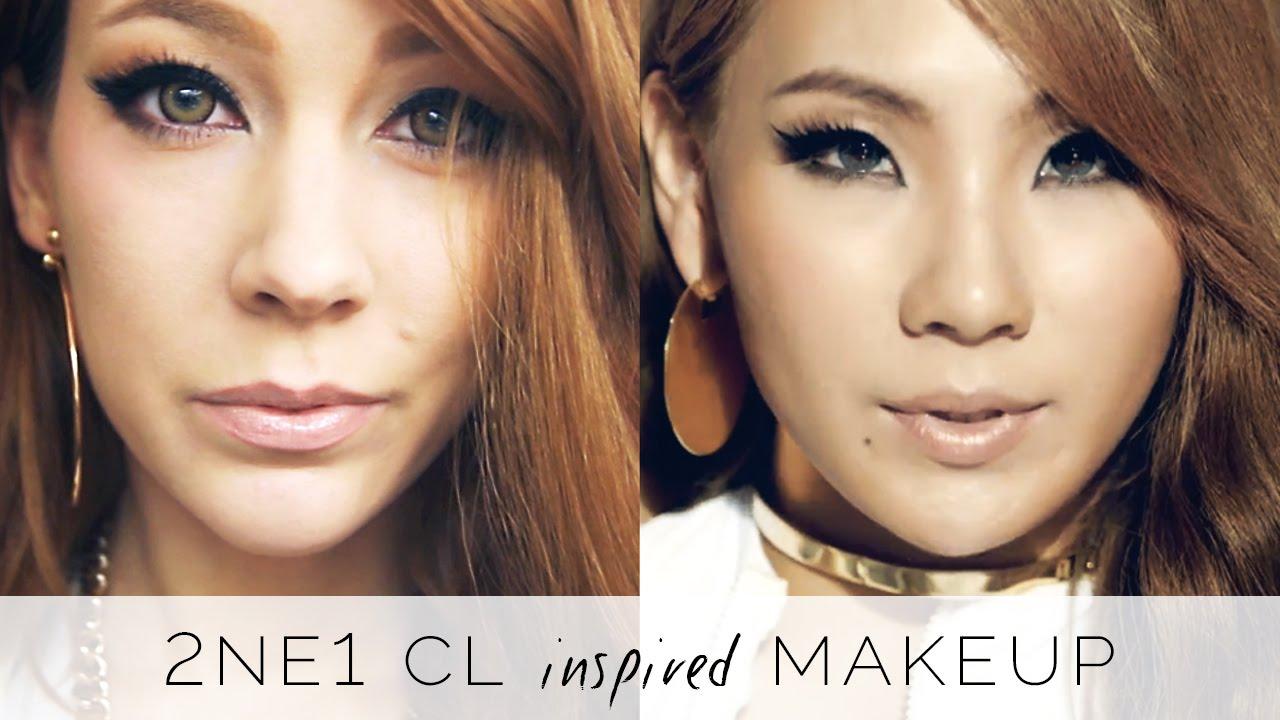 2ne1 without makeup 2017 makeup review