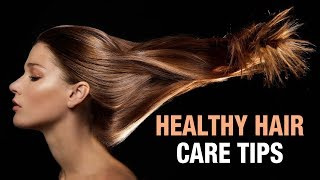Healthy Hair Care Tips- Shikha Chandok-fitvit
