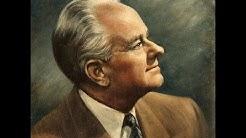 Dr. Ernest Holmes- Belief (Rare 1956 TV Recording)