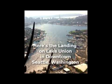 Physician Wellness Retreat - Float plane Trip to Seattle and Bucket List Dance