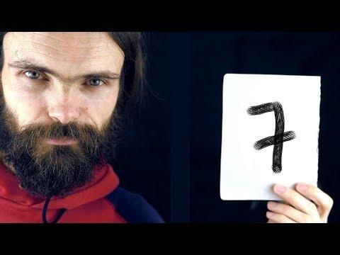 ASMR motivation - 7 minutes pour changer ta vie (français/coréen/japonais/anglais)