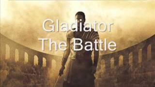 Gladiator - The Battle