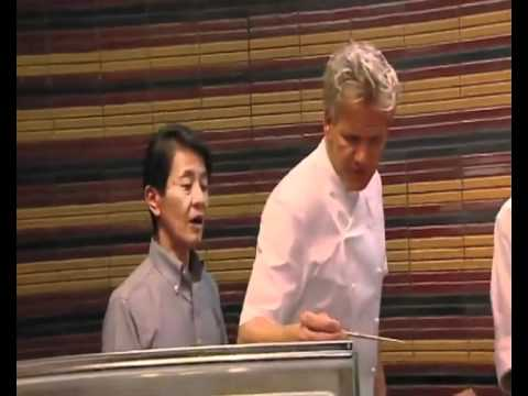 Gordon Livid At Dirty Chopsticks Ramsay 39 S Kitchen Nightmares YouTube