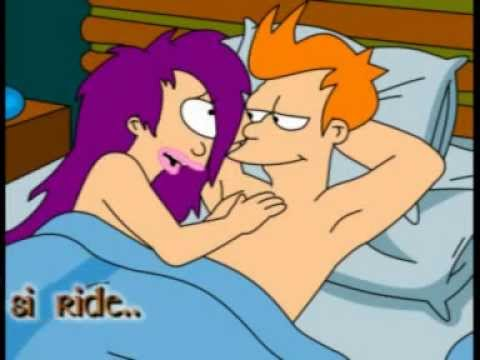 Amy And Leela Grow Muscles #futurama from YouTube · Duration:  13 minutes 13 seconds