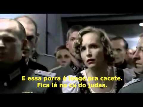 Hitler foi enganado por Marcos Queiroz