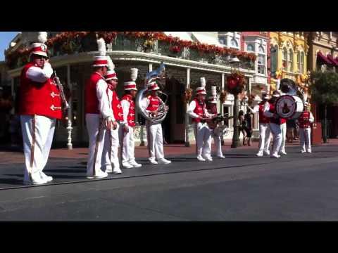 Chad Shoopman - Disney trumpet beast!