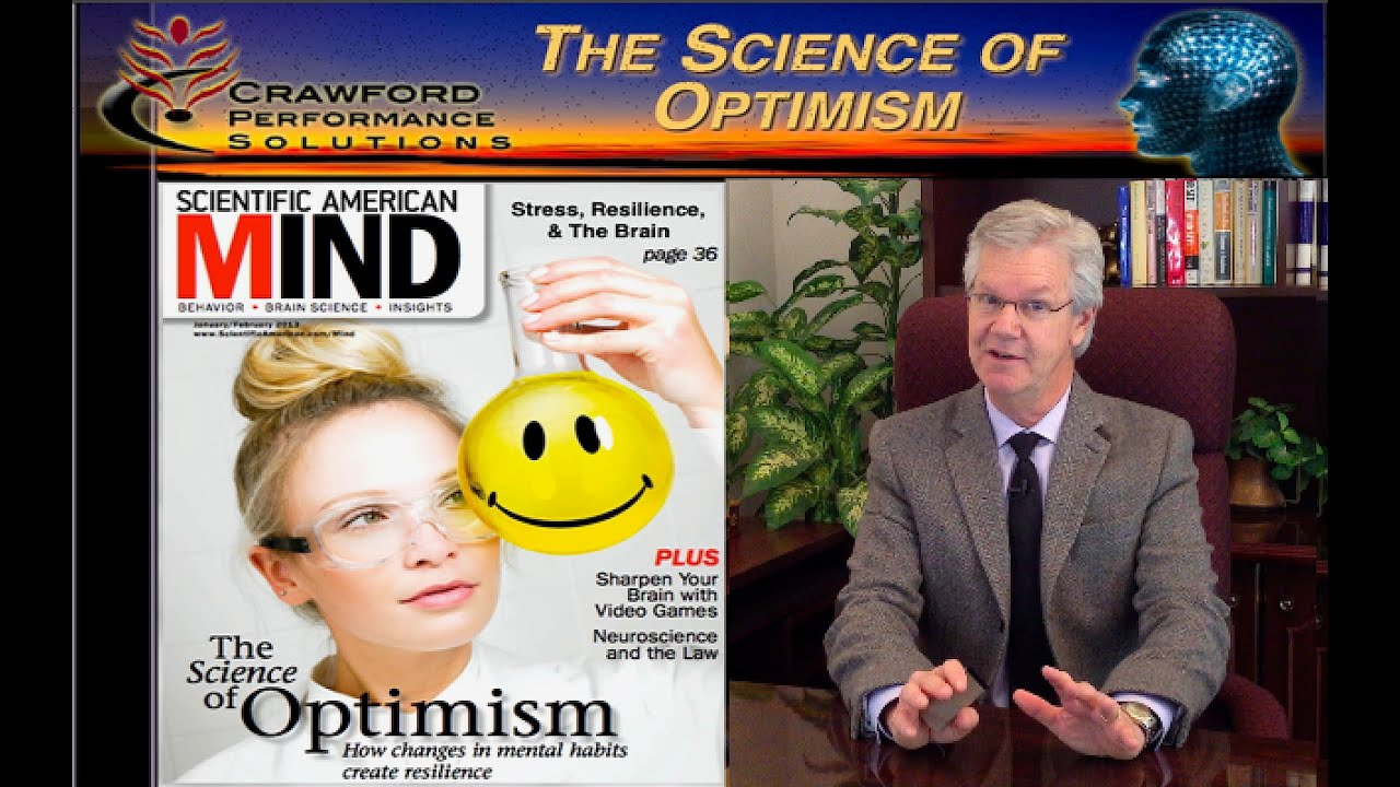 The science of optimism