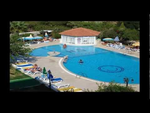 Остров Кипр - Лучшие отели Кипра : Семпати (Sempati Hotel)