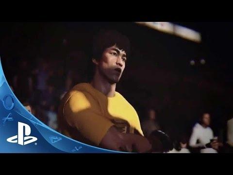 UFC Cinematic Trailer | E3 2014 | PS4