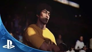 UFC Cinematic Trailer E3 2014 PS4