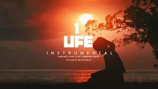 Dancehall Riddim Instrumental 2021 ( 1 Life  )