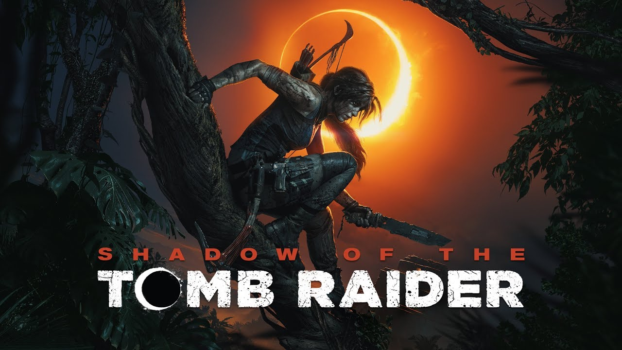 Wallpaper Engine Shadow Of The Tomb Raider Pc Sound