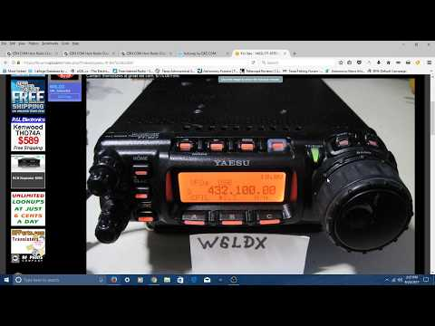 Preppers BEWARE #3-- Your COMS Need THESE Ham Radios