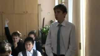 Развитие навыков рефлексии на  уроках русского языка