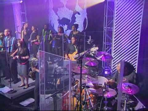Glorify His Name/Great And Mighty LIVE! From Judah 2010