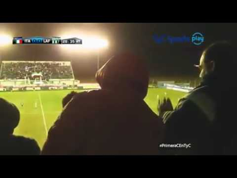 Amazing Goal - original tv screencap