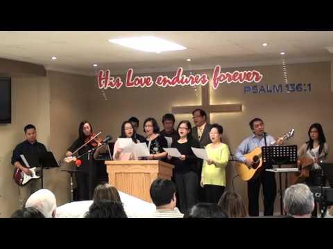 Love was When by LWCC Choir