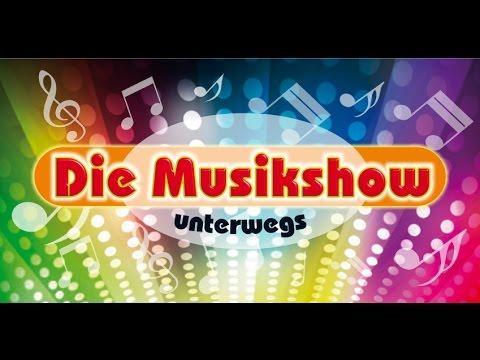 Joannis Raymond - Musikshow Unterwegs - Dezember 2014
