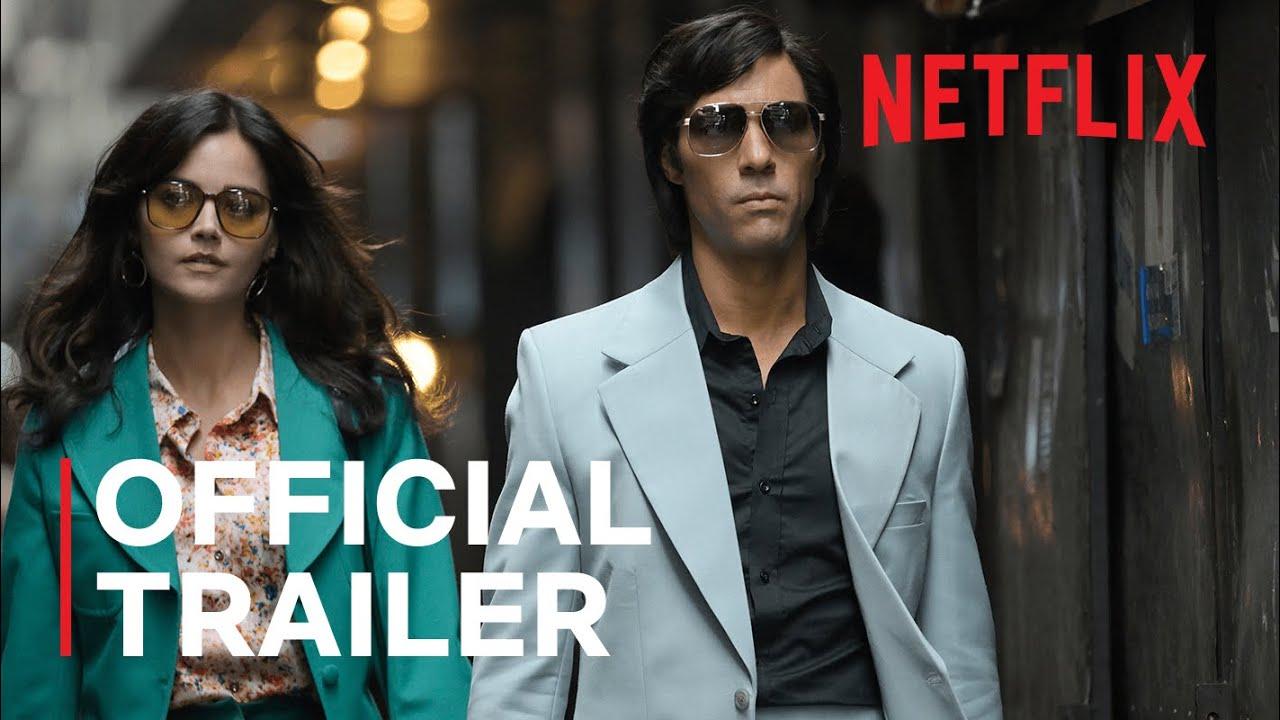 The Serpent | Official Trailer | Netflix