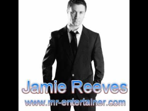 Jamie Reeves - What Kind Of Fool Am I