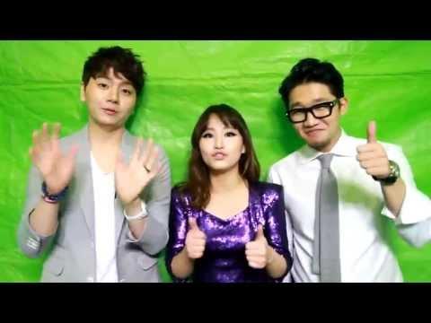 어반자카파(Urban Zakapa) - 이승열 신보 [Ⅴ] 응원 메세지(Video message for Yi Sung Yol's new album [Ⅴ] + ENG SUB) Mp3