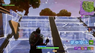 FORTNITE SOLO/50v50