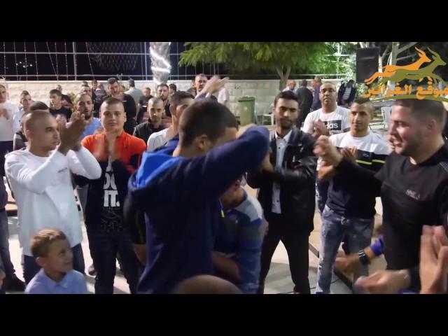 اشرف ابو الليل محمود السويطي أفراح ال ابو جاجه