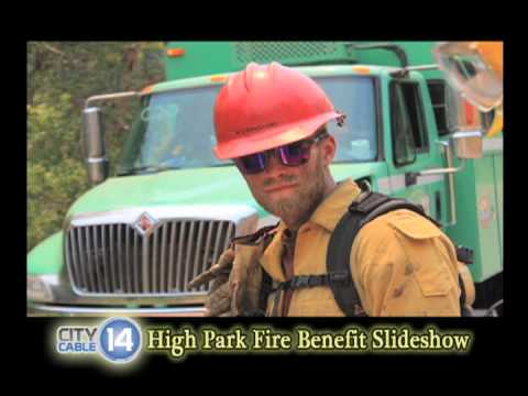 view High Park Fire Benefit Video video