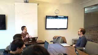 GXChain Hackathon Prep for BUIDLBoston - Boston Blockchain Week Hackathon 2019