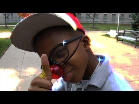 Run Run Rudolph (Official Rockin' Video )- Girard College Junior Cavaliers 2015