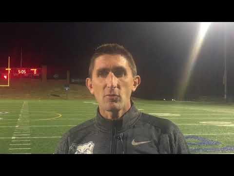 Coach Paul Snape- Post St. John's