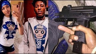 OG\'s Warn Nba Youngboy To Leave Shmiami Cancel Rolling Loud Concert Nothing Sweet..DA PRODUCT DVD