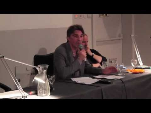 Nicolas Bourriaud – Art in the Anthropocene: Humans, Objects and Translations