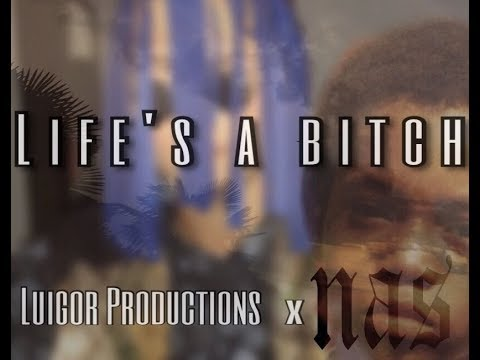 Lifes a bitch nas video #3